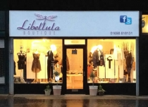 Libellula boutique opens in Uddingston