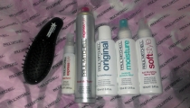Paul Mitchell Festival Kit review